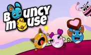 In addition to the game Cryptic Kingdoms for Android phones and tablets, you can also download Bouncy Mouse for free.