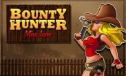 In addition to the game Biofrenzy: Frag The Zombies for Android phones and tablets, you can also download Bounty hunter: Miss Jane for free.