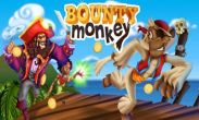 In addition to the game Plasma Sky - rad space shooter for Android phones and tablets, you can also download Bounty Monkey for free.