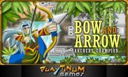 In addition to the game Dungeon Hunter for Android phones and tablets, you can also download Bow & Arrow - Archery Champion for free.