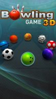 In addition to the game Scrabble for Android phones and tablets, you can also download Bowling game 3D for free.