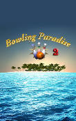 In addition to the game Temple Run for Android phones and tablets, you can also download Bowling paradise 2 pro for free.