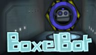 In addition to the game Trainz Driver for Android phones and tablets, you can also download BoxelBot for free.