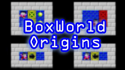 Download Boxworld origins Android free game. Get full version of Android apk app Boxworld origins for tablet and phone.