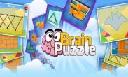 In addition to the game Monster Pinball HD for Android phones and tablets, you can also download Brain Puzzle for free.