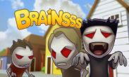 In addition to the game Stampede run for Android phones and tablets, you can also download Brainsss for free.