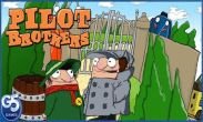 In addition to the game Team Awesome for Android phones and tablets, you can also download Pilot Brothers for free.