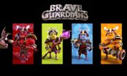 In addition to the game DreamWorks Rise of the Guardians Dash n Drop for Android phones and tablets, you can also download Brave Guardians for free.