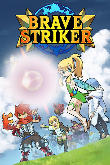 In addition to the game Angry Birds Rio for Android phones and tablets, you can also download Brave striker: Fun RPG game for free.