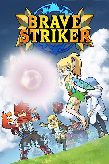 Download Brave striker: Fun RPG game Android free game. Get full version of Android apk app Brave striker: Fun RPG game for tablet and phone.
