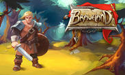 In addition to the game Cartoon Wars for Android phones and tablets, you can also download Braveland for free.
