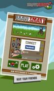 In addition to the game LavaCat for Android phones and tablets, you can also download BraveSmart for free.