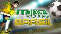 In addition to the game Battle Monkeys for Android phones and tablets, you can also download Brazil Germany world cup. Striker soccer: Brasil for free.