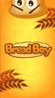 In addition to the game  for Android phones and tablets, you can also download Bread boy for free.