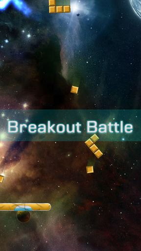 Download Breakout battle Android free game. Get full version of Android apk app Breakout battle for tablet and phone.