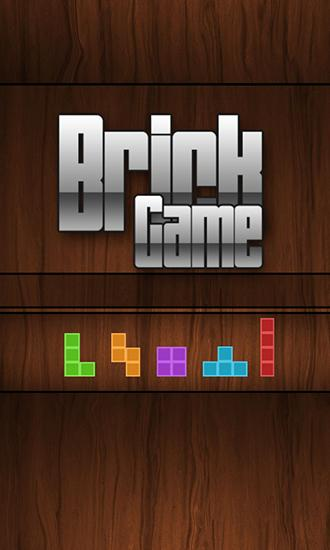 Download Brick game Android free game. Get full version of Android apk app Brick game for tablet and phone.