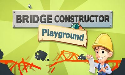 Download Bridge Constructor Playground Android free game. Get full version of Android apk app Bridge Constructor Playground for tablet and phone.