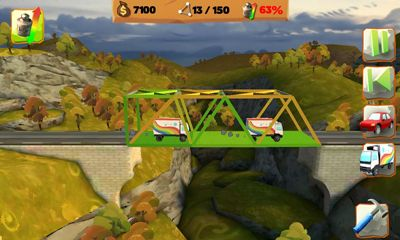 Bridge Constructor Playground Android apk
