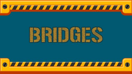 Download Bridges Android free game. Get full version of Android apk app Bridges for tablet and phone.