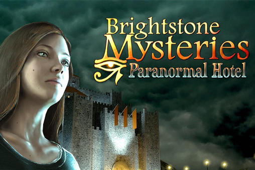 Download Brightstone Mysteries: Paranormal hotel