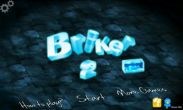 In addition to the game Marble Blast 3 for Android phones and tablets, you can also download Briker 2 for free.