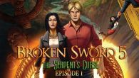 Download Broken sword 5: The serpent