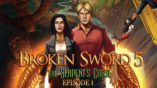 Download Broken sword 5: The serpent's curse. Episode 1: Paris in the spring Android free game. Get full version of Android apk app Broken sword 5: The serpent's curse. Episode 1: Paris in the spring for tablet and phone.