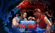 In addition to the game The Dark Knight Rises for Android phones and tablets, you can also download Brotherhood of Violence for free.