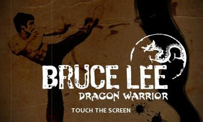 Screenshots of the Bruce Lee Dragon Warrior for Android tablet, phone.
