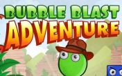 In addition to the game Real Football 2011 for Android phones and tablets, you can also download Bubble blast adventure for free.