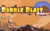 In addition to the game Trial Xtreme 3 for Android phones and tablets, you can also download Bubble blast: Marbles for free.