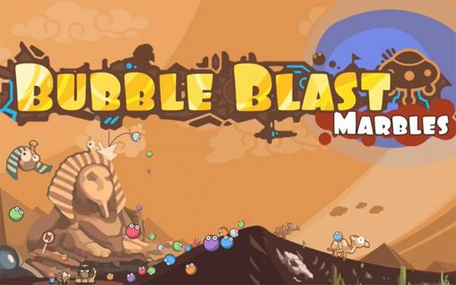 Download Bubble blast: Marbles Android free game. Get full version of Android apk app Bubble blast: Marbles for tablet and phone.