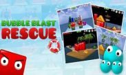 In addition to the game Ben 10 Xenodrome for Android phones and tablets, you can also download Bubble Blast Rescue for free.