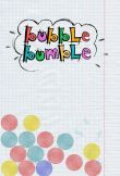 In addition to the game Epic Defence for Android phones and tablets, you can also download Bubble bumble for free.