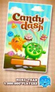 In addition to the game Train Sim for Android phones and tablets, you can also download Bubble Candy Dash for free.