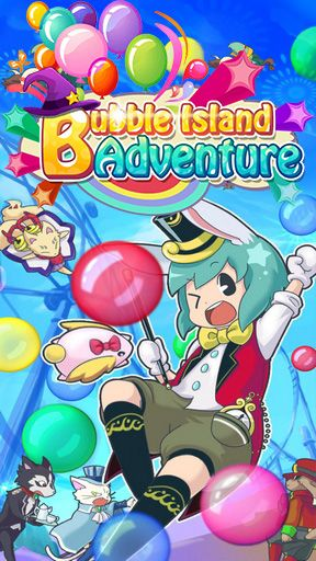 Download Bubble island: Adventure Android free game. Get full version of Android apk app Bubble island: Adventure for tablet and phone.