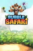 In addition to the game Bike Mania - Racing Game for Android phones and tablets, you can also download Bubble safari for free.
