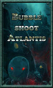 In addition to the game Rage Truck for Android phones and tablets, you can also download Bubble shoot: Atlantis for free.