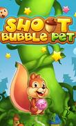 In addition to the game  for Android phones and tablets, you can also download Bubble shoot: Pet for free.