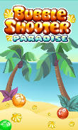 In addition to the game Move the Box for Android phones and tablets, you can also download Bubble shooter: Paradise. Bubble summer for free.