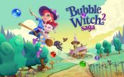 In addition to the game Chicken Invaders 3 for Android phones and tablets, you can also download Bubble witch saga 2 for free.