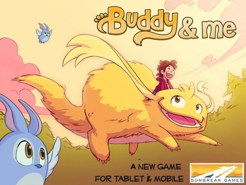 Download Buddy & Me Android free game. Get full version of Android apk app Buddy & Me for tablet and phone.