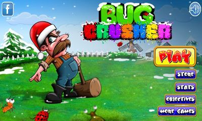 Download Bug Crusher Winter Android free game. Get full version of Android apk app Bug Crusher Winter for tablet and phone.