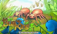 In addition to the game Pegland for Android phones and tablets, you can also download BugKing for free.