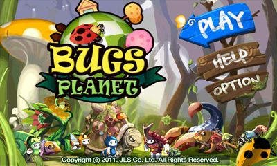 Bugs Planet Android apk