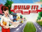 In addition to the game NFL Pro 2013 for Android phones and tablets, you can also download Build it! Miami beach resort for free.