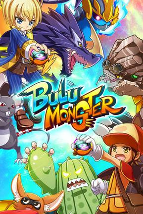 Download Bulu monster Android free game. Get full version of Android apk app Bulu monster for tablet and phone.