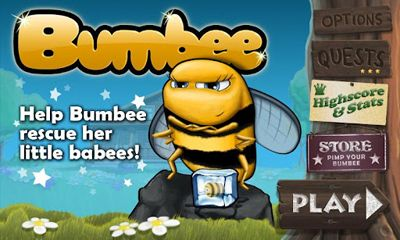 Screenshots of the Bumbee for Android tablet, phone. বেস্ট অ্যান্ডরেয়ড গেম