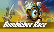 In addition to the game Dragon realms for Android phones and tablets, you can also download Bumblebee Race for free.