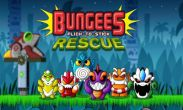 In addition to the game Where's My Water? 2 for Android phones and tablets, you can also download Bungees Rescue for free.